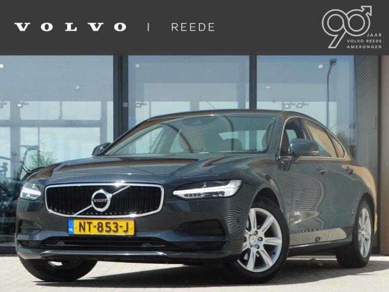 Foto van Volvo S90 D4 Momentum Automaat | Intro Line |