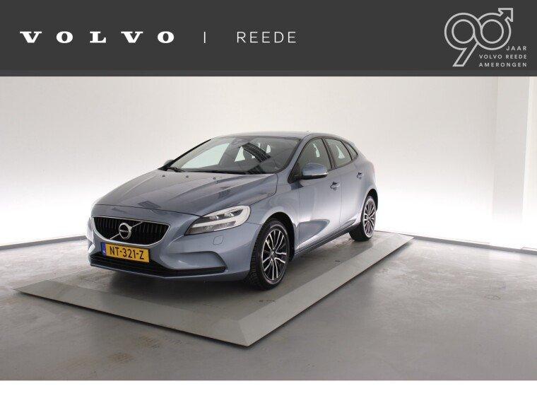 Foto van Volvo V40 T2 Nordic+