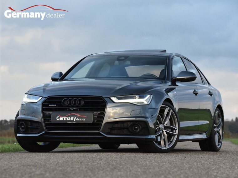 Audi A6 3.0TFSI 333Pk Quattro