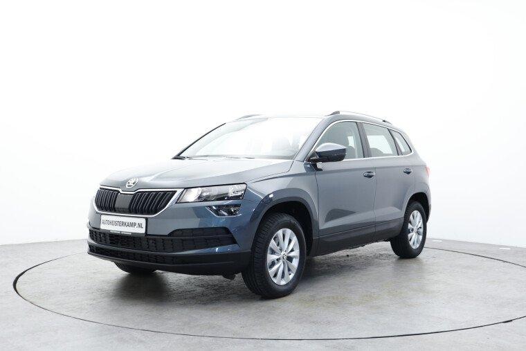 Škoda Karoq 1.0 TSI 115PK Ambition Navi, Camera, Winterpakket