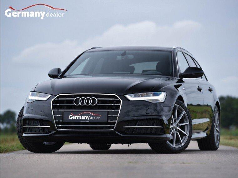 Audi A6 Avant 2.0TDI 2xS-Line