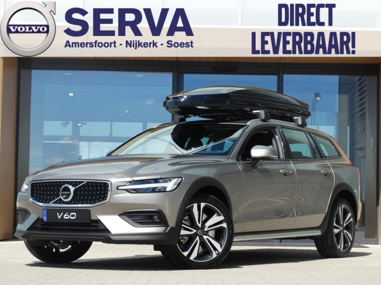 Foto van Volvo V60 Cross Country B5 AWD Pro