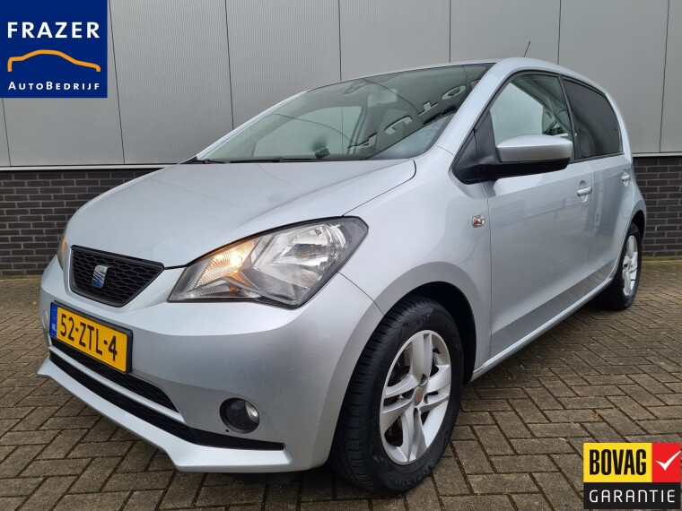 Foto van SEAT Mii 1.0 Chill Out
