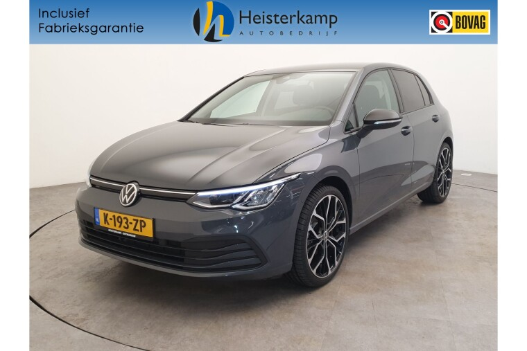 Volkswagen Golf 1.5 eTSI 150pk DSG/AUT Life Business Full led, Virtual cockpit, Winterpakket, 19 inch wielen