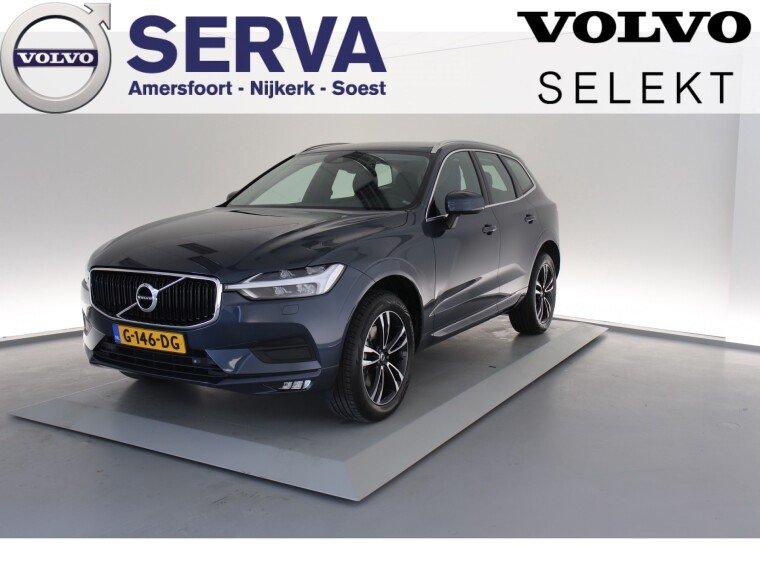 Foto van Volvo XC60 T5 Momentum Pro Automaat