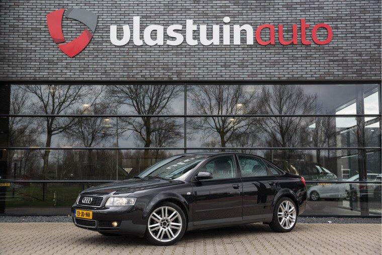Foto van Audi A4 2.0 Exclusive
