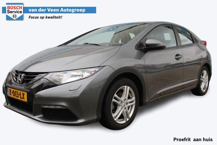 Foto van Honda Civic 1.4 Comfort Business Edition
