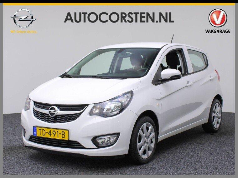 Foto van Opel KARL 1.0 5drs Airco