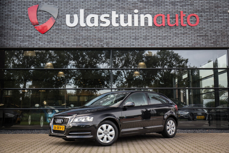 Foto van Audi A3 1.2 TFSI Attraction Advance