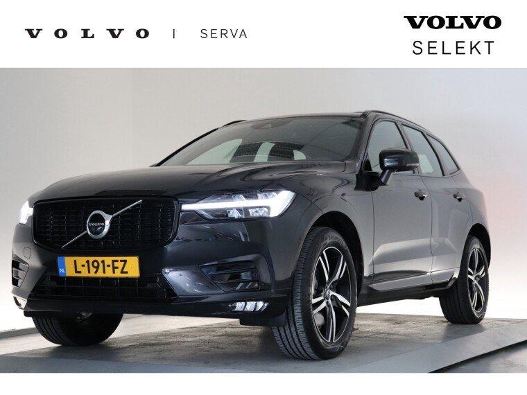 Foto van Volvo XC60 B5 R-Design | Lounge Pack
