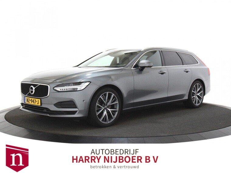 Volvo V90 2.0 T5 Momentum 255 PK !