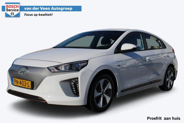 Foto van Hyundai IONIQ Comfort EV
