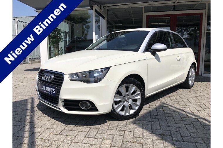 Foto van Audi A1 1.2 TFSI Pro Line
