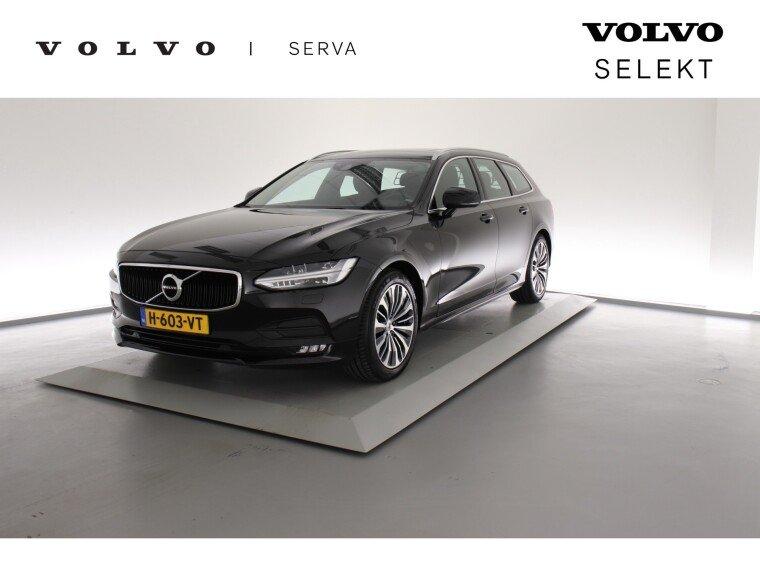 Foto van Volvo V90 T4 Momentum Pro