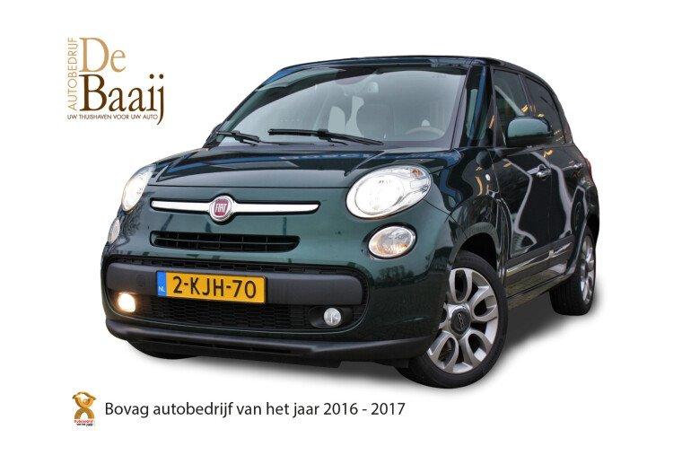 Foto van Fiat 500L 1.4-16V 96pk Lounge
