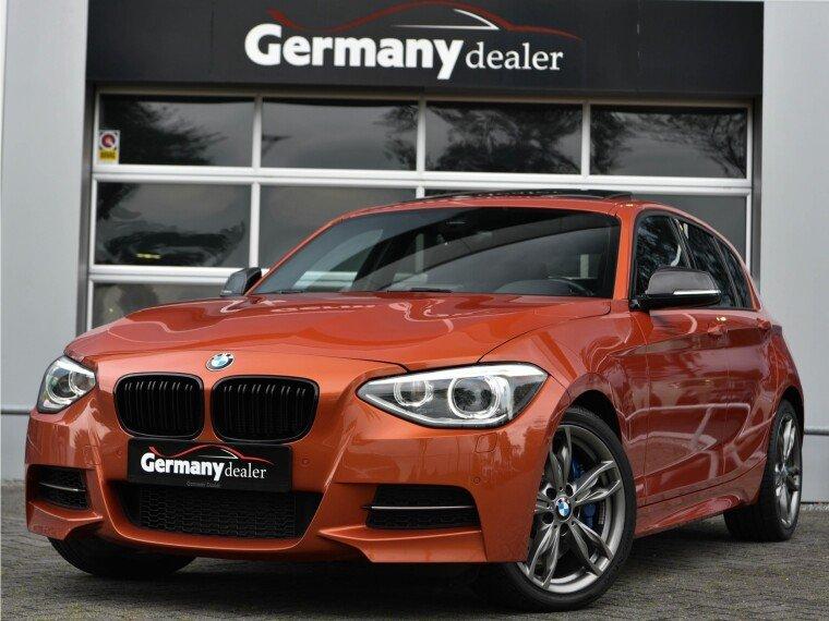 BMW 1 Serie M135i xDrive 320pk