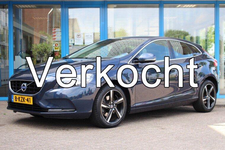 Foto van Volvo V40 1.6 T3 Momentum