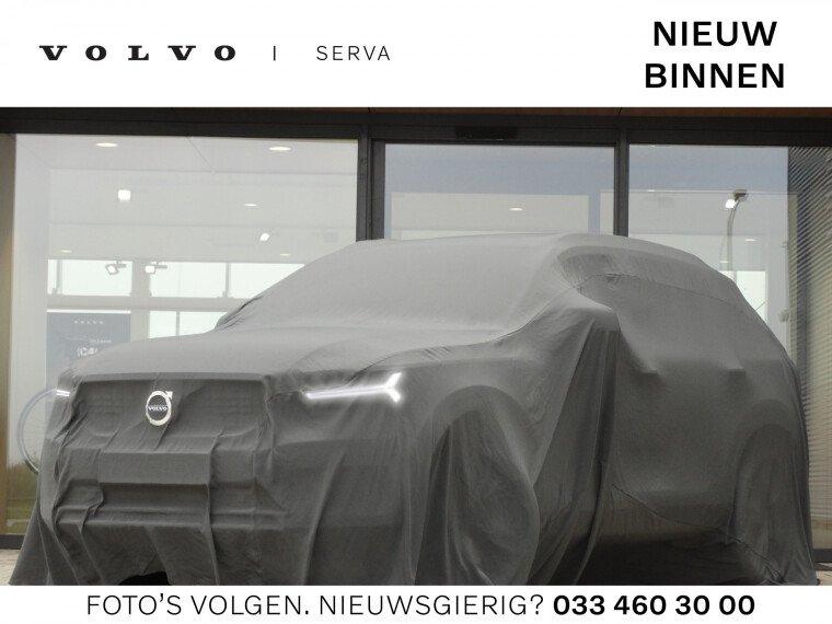 Foto van Volvo XC60 T5 Inscription Inscription + Line | Intellisafe line | Business pack Line | Automaat