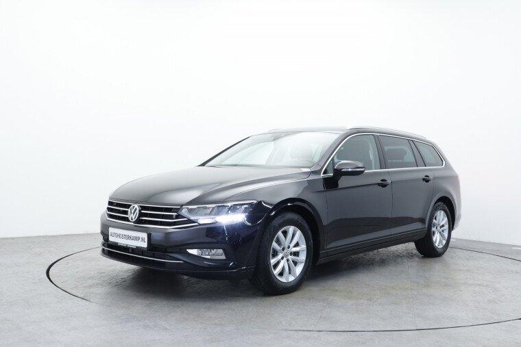 Volkswagen Passat Variant 2.0 TDI 150pk DSG/AUT Comfort Business Camera, LED verl, Navi, PDC,