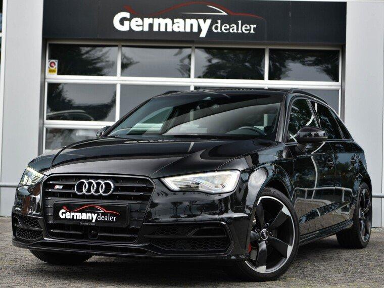 Audi S3 Sportback 2.0TFSI 300pk quattro
