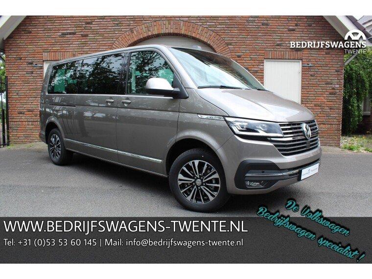 Foto van Volkswagen Caravelle T6 .1 Highline 150 pk DSG | DUB/CAB | A-DEUREN | ACC | NAVI
