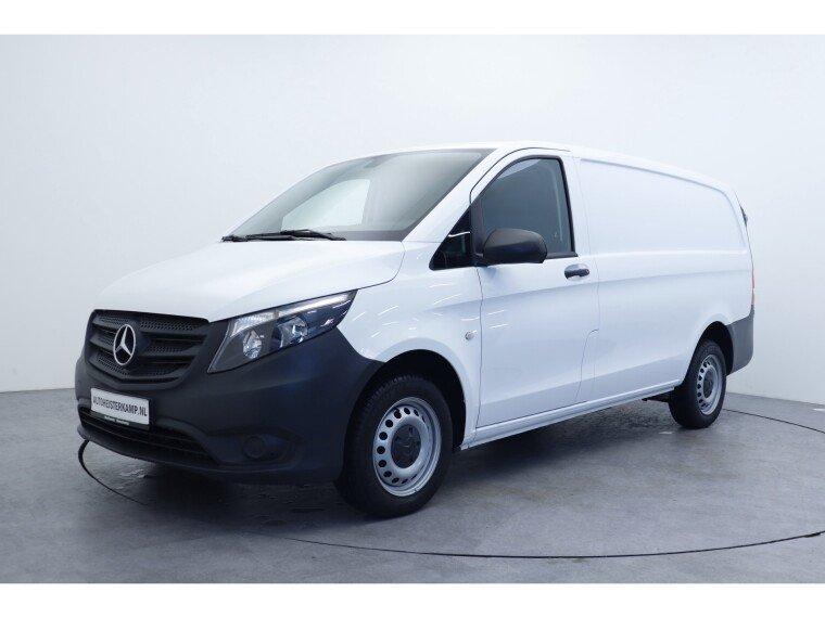 Mercedes-Benz Vito 114 CDI 136 pk Lang L2H1 airco