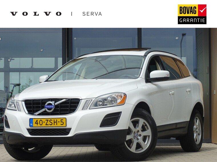 Foto van Volvo XC60 D3 Kinetic