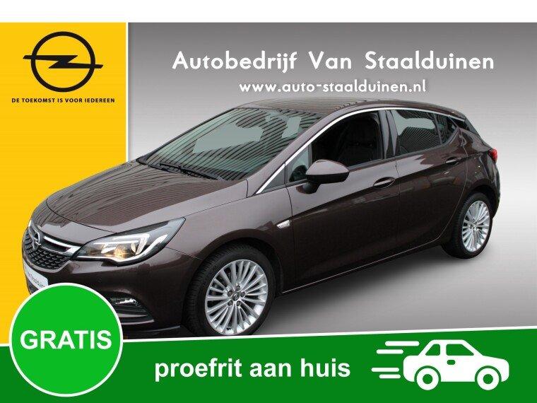 Foto van Opel Astra 1.0 Innovation