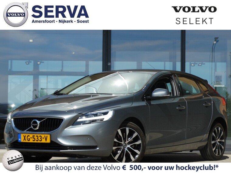 Foto van Volvo V40 D3 Dynamic Edition