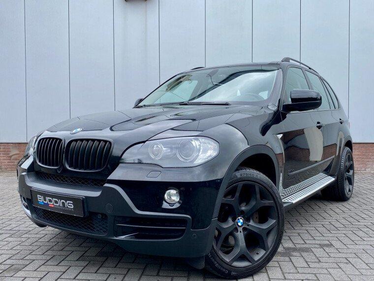 Foto van BMW X5 xDrive30i High Exe