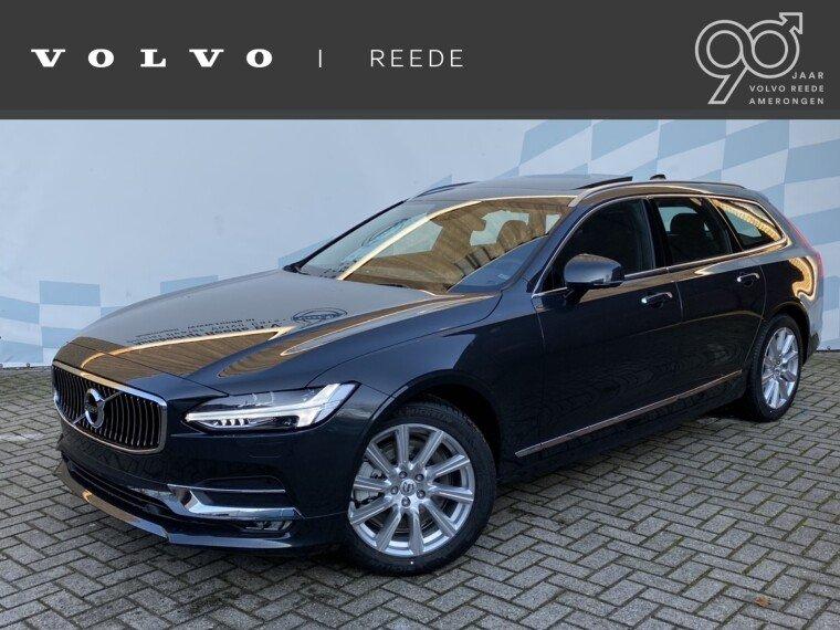 Foto van Volvo V90 T4 Geartronic Business Luxury+