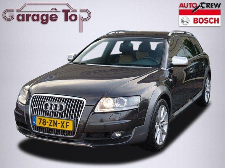 Foto van Audi A6 Allroad 3.0 TDI Pro Line Business 100% Auto 100% Onderhouden