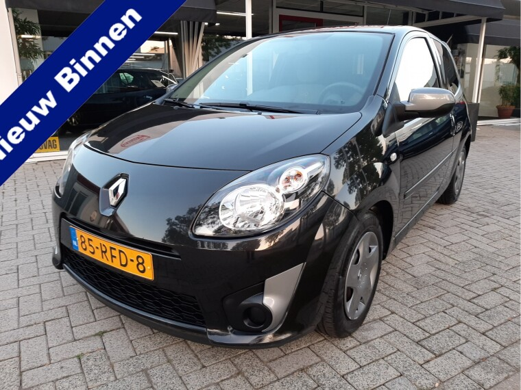 Foto van Renault Twingo 1.2-16V Collection