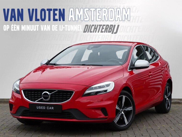 Foto van Volvo V40 2.0 T2 R-Design
