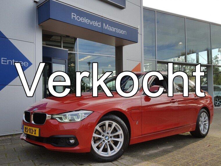 Foto van BMW 3 Serie
