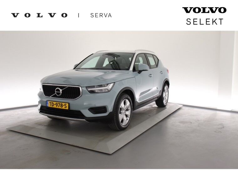 Foto van Volvo XC40 T4 Momentum Automaat | Intellisafe Line | Business Pack Connect |