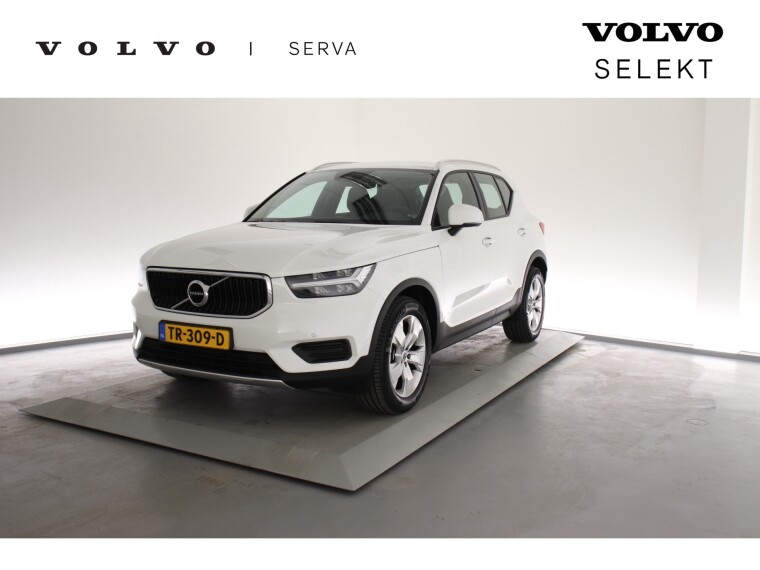 Foto van Volvo XC40 T3 Momentum Business Pack
