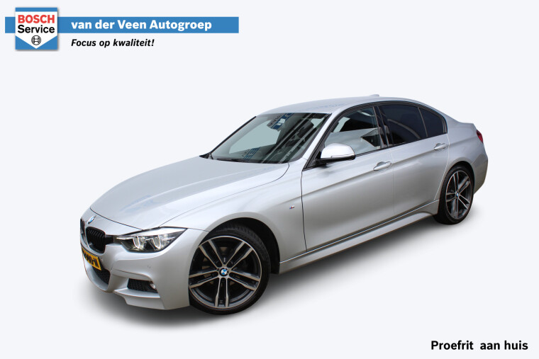 Foto van BMW 3 Serie 318i Edition M Sport Shadow Executive