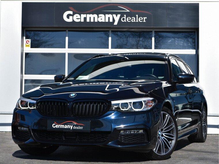 BMW 5 Serie Touring 520d 190pk xDrive M-Sport