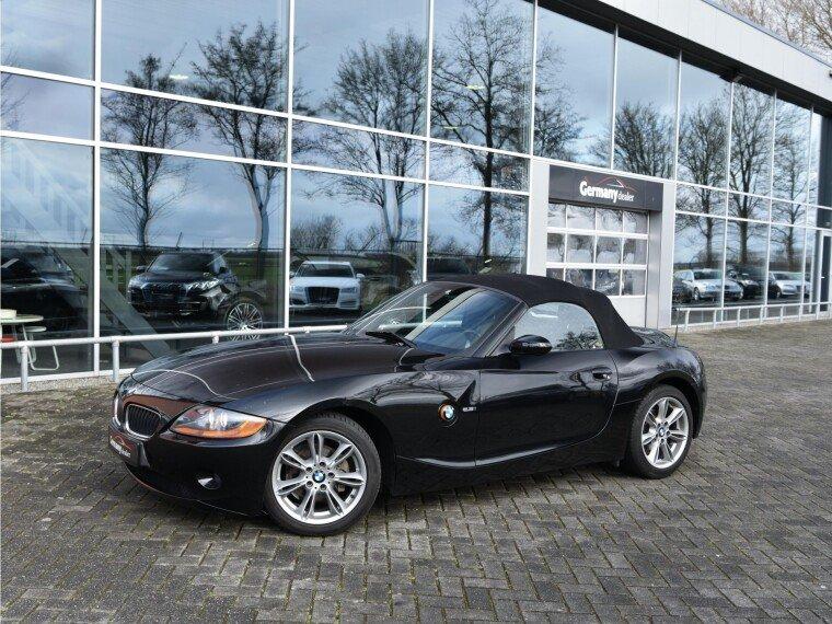 BMW Z4 Roadster 2.5i S
