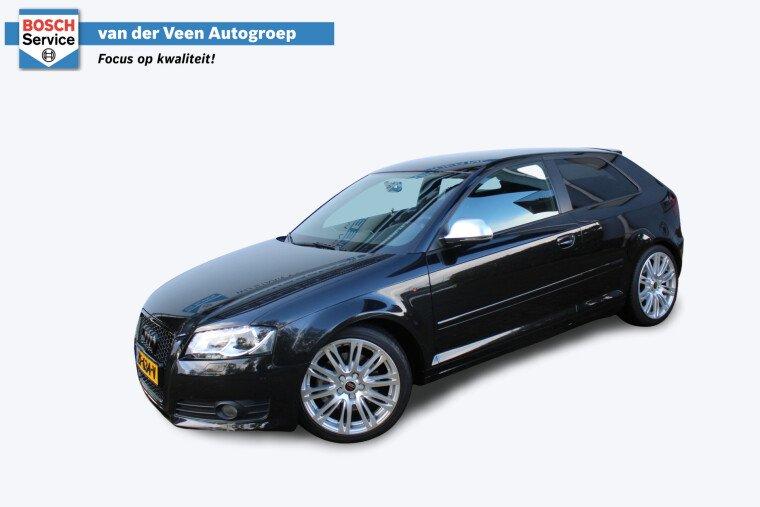 Foto van Audi A3 2.0 TDI Attraction