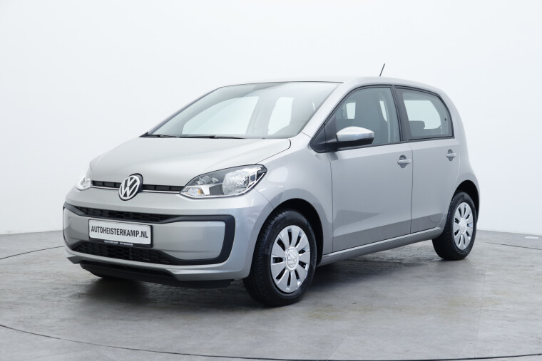 Volkswagen up! 1.0 BMT move up! Airco, Bluetooth