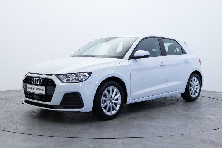 Audi A1 Sportback 25 TFSI S-Tronic ADVANCED Navi, Pdc, Winterpakket, Virtual display