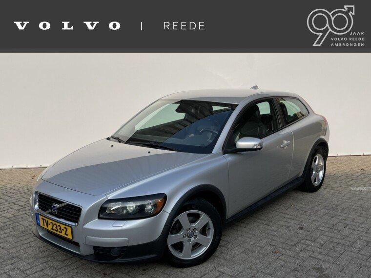 Foto van Volvo C30 1.6 Advantage