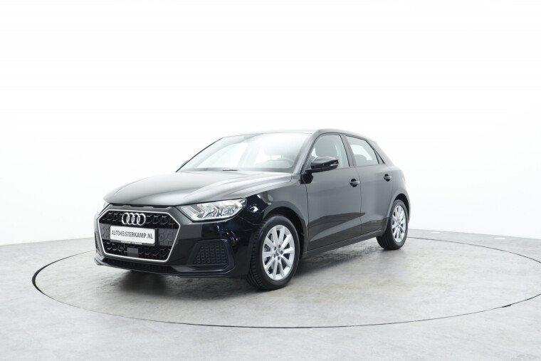 Audi A1 Sportback 30 TFSI 116pk S-Tronic Advanced Virtual display, Navi, Winterpakket, Clima
