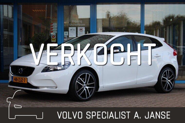 Foto van Volvo V40 T4 AUT 180PK