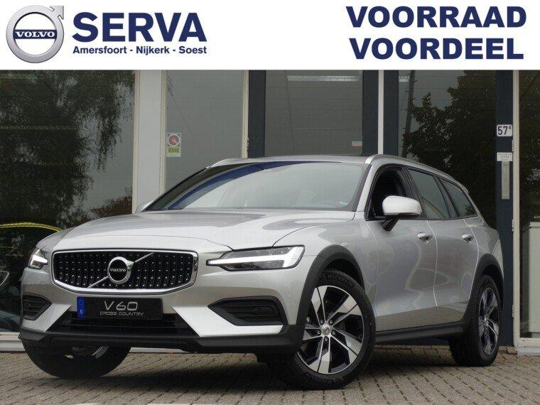 Foto van Volvo V60 Cross Country T5 AWD Pro Luxury