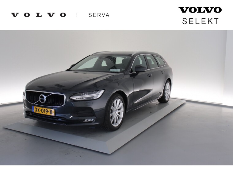 Foto van Volvo V90 T4 Geartronic Momentum | Polestar Engineered | IntelliSafe Line | Scandinavian Line |