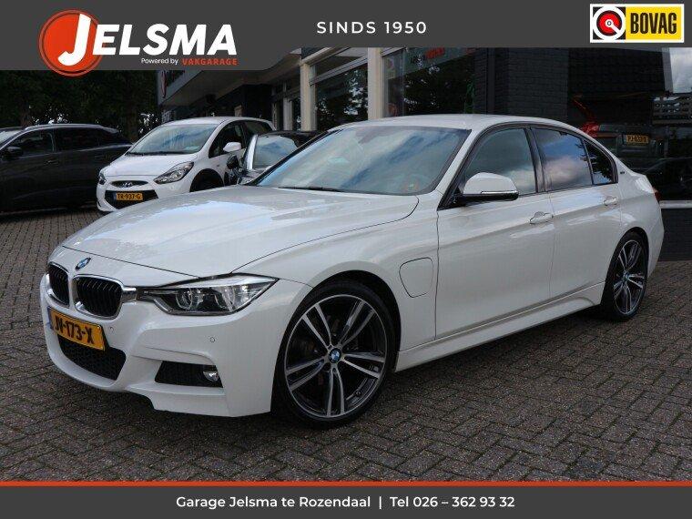 Foto van BMW 3 Serie 330e Hybrid Aut. Executive M-sport,