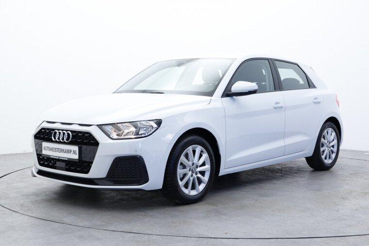 Audi A1 Sportback 30 TFSI 115pk S-Tronic Advanced Navigatie, Acc, Airco, Virtual display, Pdc